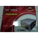 PSU Advance 450 Watt