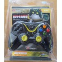 Gamepad Inferno Double X-tech