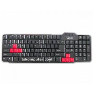 Keyboard USB Votre