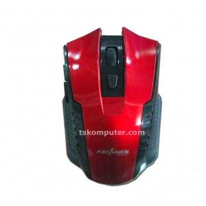 Mouse Wireless Advance