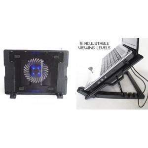 Cooling Pad Netbook dan Laptop Ergostand N18-1