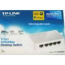 Switch Hub 5 Port TP-Link TL-SF1005D
