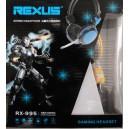 Headset Gaming Rexus 995