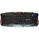 Keyboard Gaming Marvo K636 LED