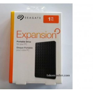 "Harddisk External Seagate 1 TB 2.5"" USB 3.0"