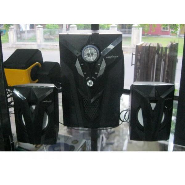 Speaker Bluetooth Advance M10BT