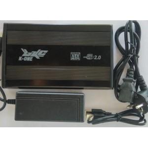 Case Harddisk External Sata 3.5 Inch