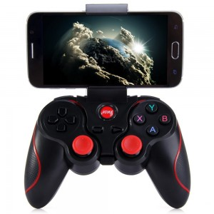 Gamepad Bluetooth Android Model Ipeda