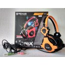 Headphone Rexus RX999