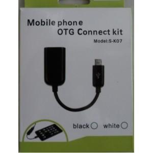 Kabel OTG connect Kit