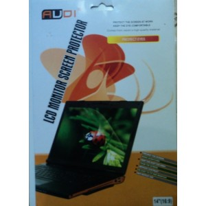 LCD Monitor Protector 14 inch