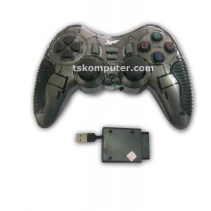 Gamepad / Stik Wireless Pc, Ps2, Ps3, Android TV Box
