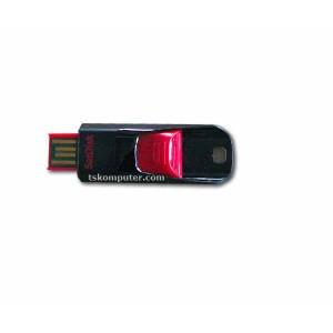 Flashdisk Sandisk 8 GB Cruzer Edge